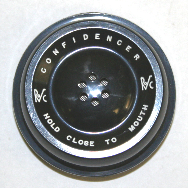 Type 204 Confidencer (R) Microphone
