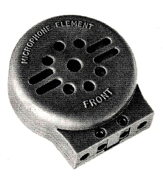 Type 213 Microphone