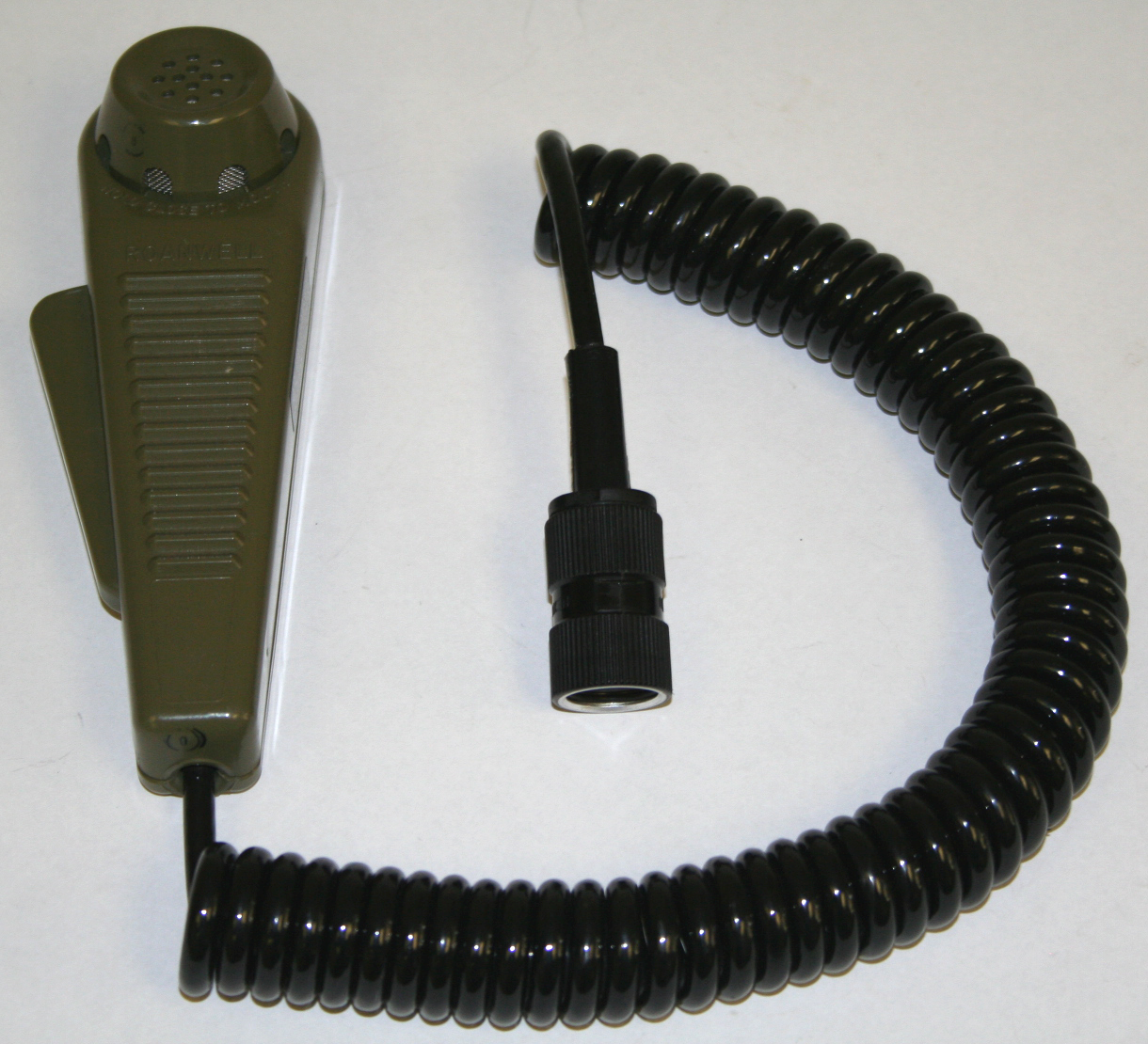 Type 519 Microphone